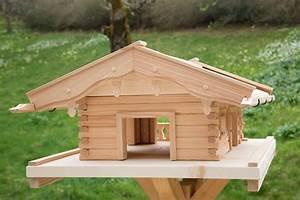 Vogelhäuschen Bauen Anleitung : vogelhaus terrassenh uschen original grubert vogelhaus ~ Markanthonyermac.com Haus und Dekorationen