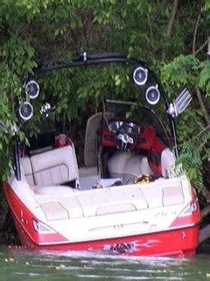 Boating Accident Douglas Lake by Boat Crash Defendant Files Answer Counterclaim West