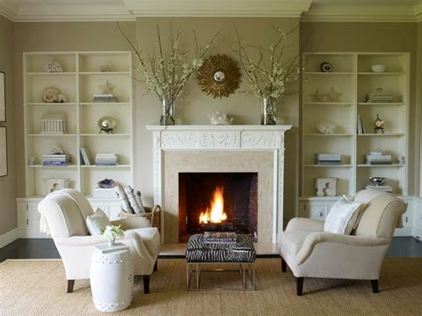 Fresh Ideas To Decorate My Living Room In Summer-love