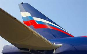 Aeroflot named among Europe's fastest growing airlines