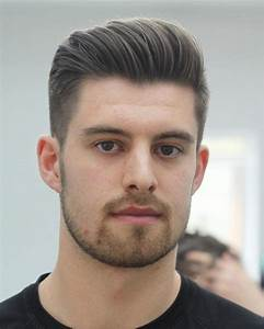 The Most Flattering Haircuts For Men By Face Shape | Hair ...