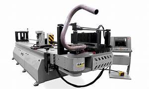 Electric CNC Tube Bender - Ce Series Tube Bending Machine ...