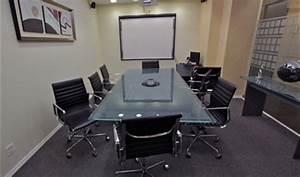 2nd Floor Conference Room in New York, Jay Suites - Grand ...