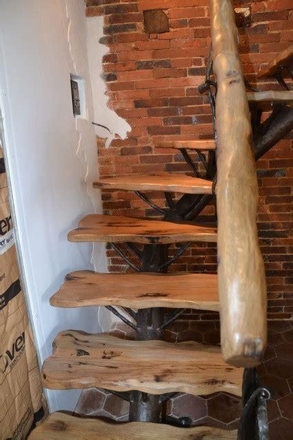 escalier sur mesure le val 233 gant cr 233 ation