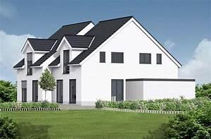 Fertighaus Kosten Schlüsselfertig : doppelhaus 4 ~ Markanthonyermac.com Haus und Dekorationen