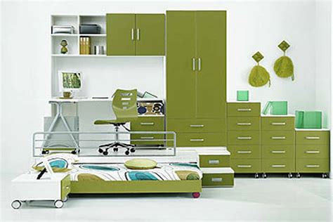 Green Bedroom Design Ideas  Furniture & Home Design Ideas