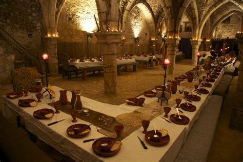 restaurant m 233 di 233 val 224 provins pour un banquet