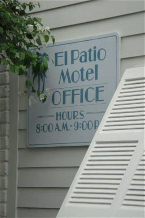 el patio motel key west fl hotel beoordelingen tripadvisor