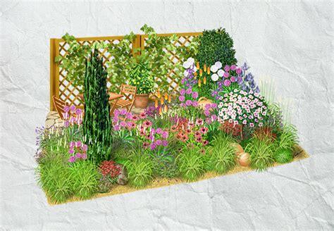 Garteninspiration Obi