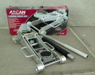 arcan alj3t aluminum floor 3 ton capacity on popscreen