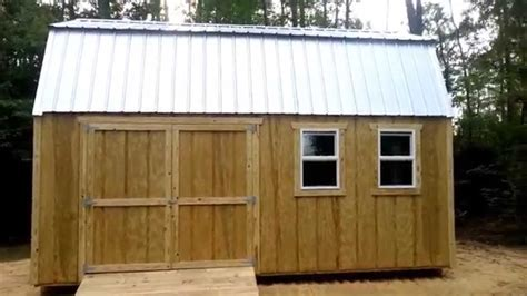 12x20 shed plans with loft best shed plans