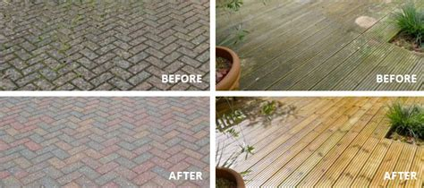 drive genie driveway and patio cleaning crawley horley