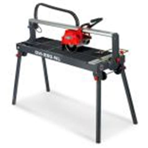 tile saw home depot canada
