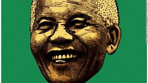 Mandela posters mark 95th birthday - CNN.com