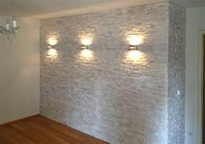 Steine Für Die Wand : wandverblender backes schiefer naturstein ~ Markanthonyermac.com Haus und Dekorationen