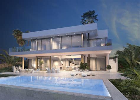 Te Koop Huizen by Prestigieuze Huizen Te Koop Aan De Costa Del Sol