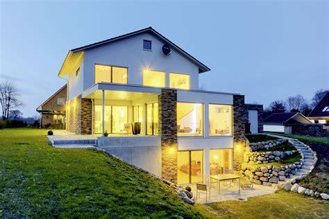 Luxushaus  Ravensberg  Ein Fertighaus Von Gussek Haus