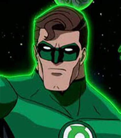voice of green lantern hal green lantern emerald knights the voice actors