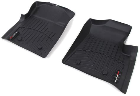 2013 ford f 150 floor mats weathertech