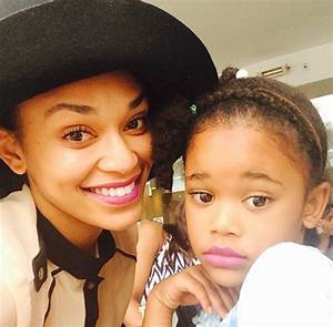 South African Celebs Who Look Exactly Like Their Kids ...