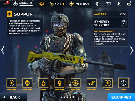 modern combat 5 goes free to play in second big update toucharcade