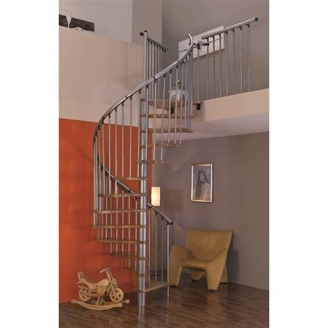 escalier en colima 231 on h 233 lico 239 dal en acier et h 234 tre minka linz