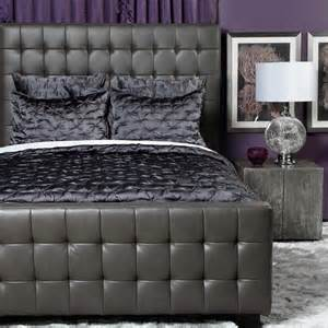 rest luxuriously modern bedroom by z gallerie