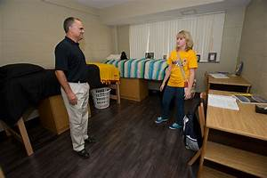Dorm renovation continues | PittState Magazine