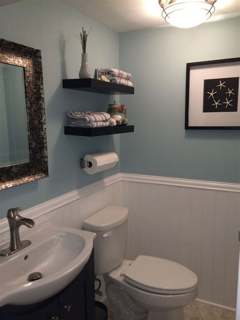 Black And Blue Bathroom Ideas  28 Images  Colorful