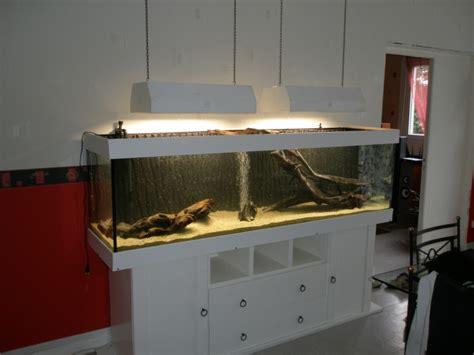 acheter aquarium 600 litres