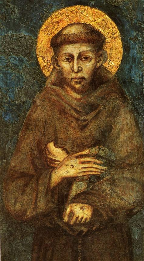 francis of assisi detail jpg