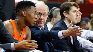 Jim Boeheim, Syracuse Orange are at a crossroads - Men's ...