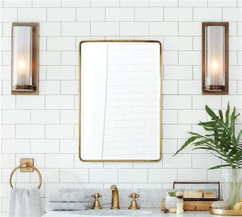 100 brass porthole medicine cabinet best 100 best mirrors images on house