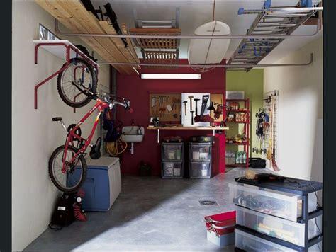 comment ranger des velos dans un garage maison design deyhouse