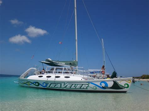 Catamaran Puerto Rico Fajardo by Traveler Catamaran 45 Photos 40 Reviews Snorkeling