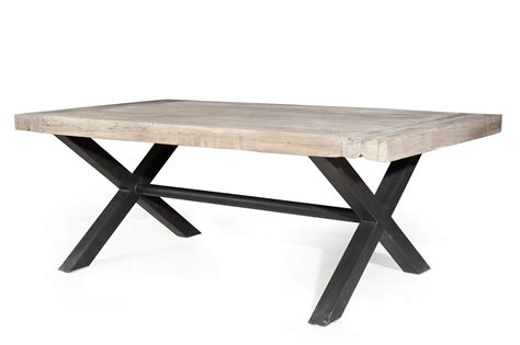 comparatif table a manger fer forge et bois maison fer forg 233 bois et pied pour