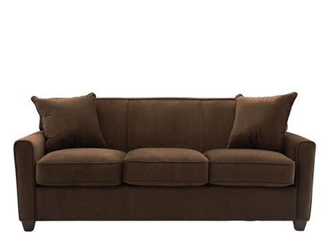 microfiber sofa sofas raymour and flanigan furniture myrfholiday sweepsentry