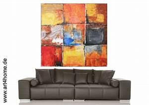 Bilder Günstig Kaufen : art conception acrylmischtechnik leinwand 140 140 cm original 990 euro art4berlin ~ Markanthonyermac.com Haus und Dekorationen