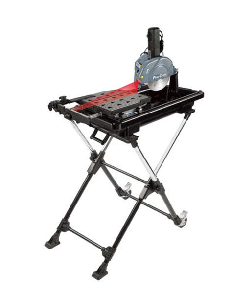 florcraft tile saw with stand 7 quot at menards 174