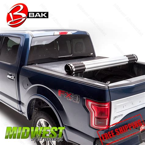 Nissan Frontier Bed Cover by Bak Revolver X2 Rolling Tonneau Cover Fits 2005 2017