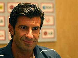 If the most important thing for your pro by Luis Figo ...