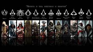 Assassin's Creed TOP 10 - TriniumTechnology