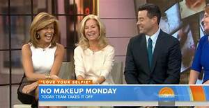 Here's What The 'Today Show' Hosts Look Like Without ...
