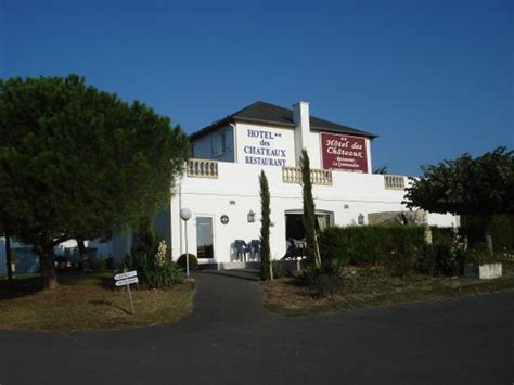hotel des chateaux azay le rideau centre reviews and rates travelpod