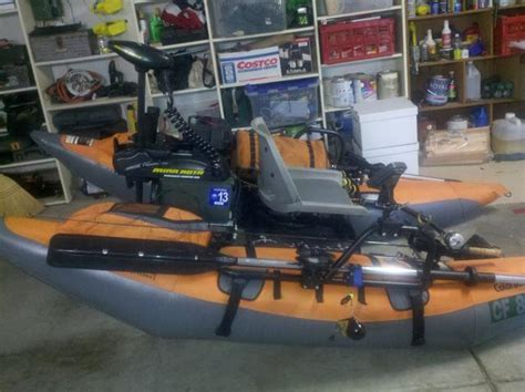 Inflatable Pontoon Boat Modifications by Inflatable Pontoon Boat Additions Page 2