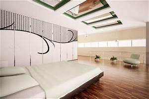 Computer Im Schlafzimmer : deckenspiegel im schlafzimmer anbringen so h lt ihr wunschspiegel ~ Markanthonyermac.com Haus und Dekorationen