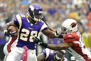Adrian Peterson Names Five Teams He Would Restructure ...