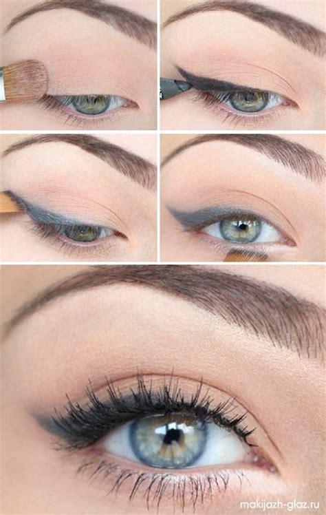 top 10 smudged eyeliner makeup tutorials top inspired