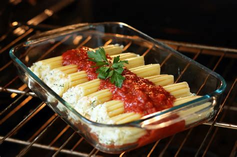 Manicotti  A Simple Yet Incredible Entree  Cooking Classy
