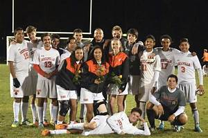 Varsity Soccer Senior Night – Rampage